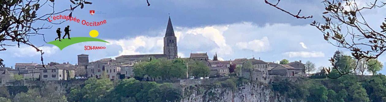 L'échappée occitane